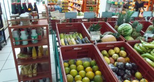 Costa Rica: The Grocery Shopping Experience