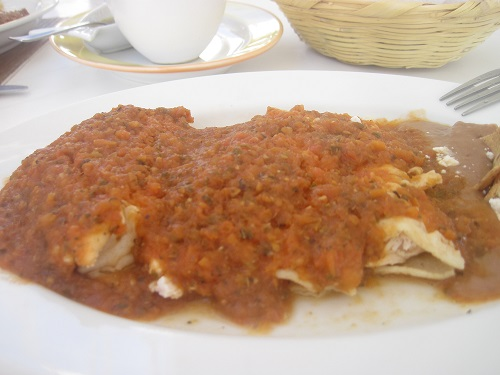 Mexico IBS Diet