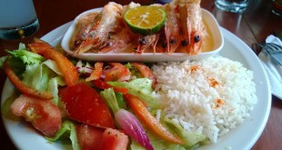 Restaurant Options in Boquete