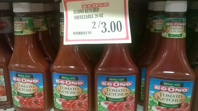 Grocery Shopping In Puerto Rico