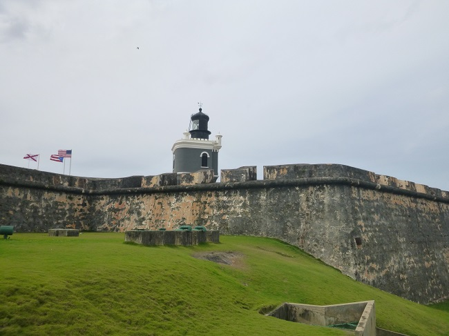 Puerto Rico Picture Tour