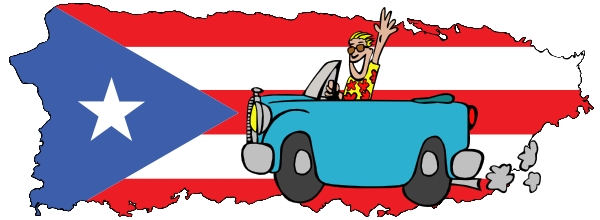 puerto rico drivers license military extension