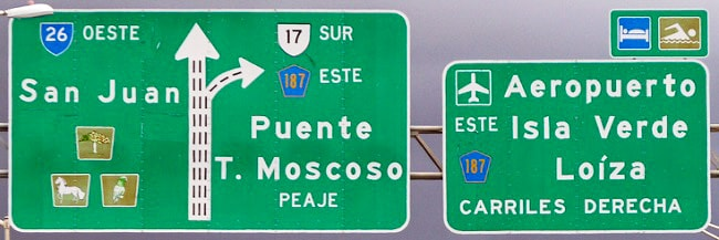 Toll Roads in Puerto Rico