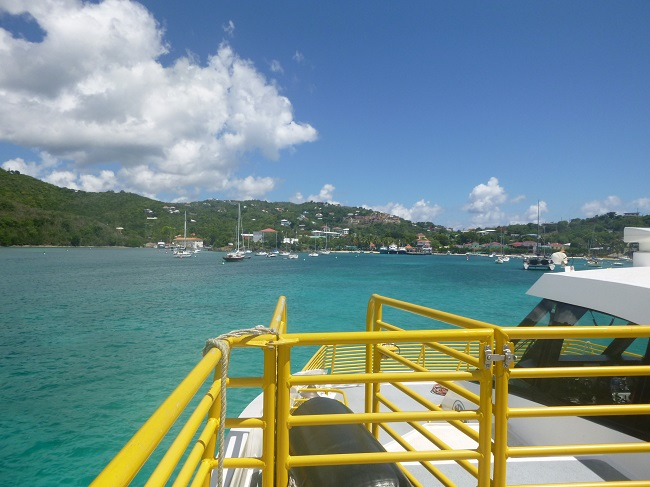 St. John Picture Tour