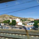 Barcelona to Granada by Train