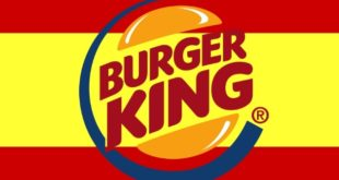 Burger King in Granada