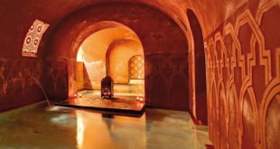 Arab Hammam – What The Heck Is It?