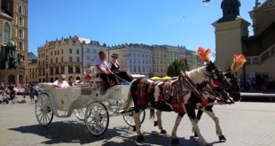 Krakow – The Jewel Of Poland's Crown