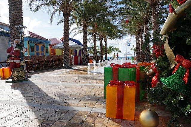 Christmas Holidays In Puerto Rico