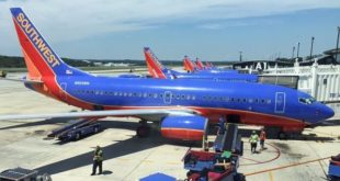 Southwest Air fly to Puerto Rico