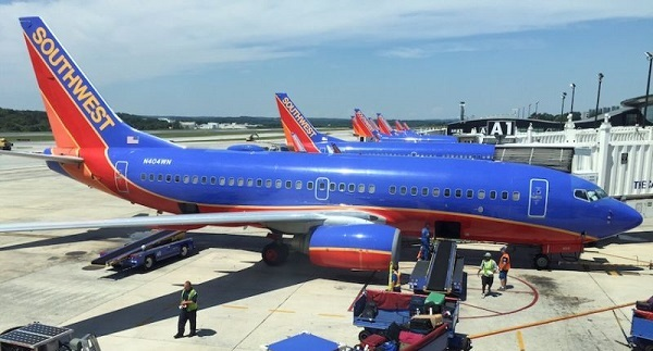 why southwest air is the best airline to fly to puerto rico