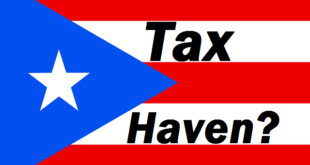 The Truth About Puerto Rico Taxes