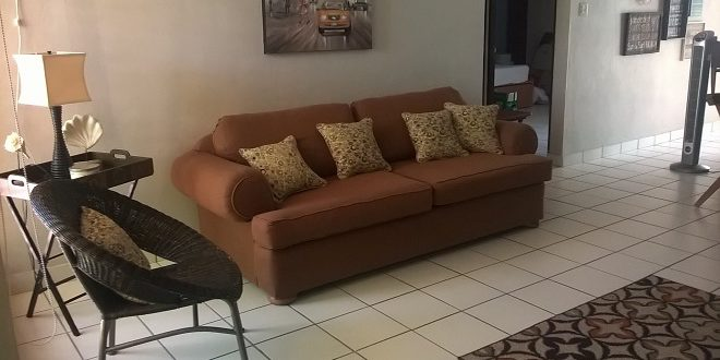 Puerto Rico apartment rental