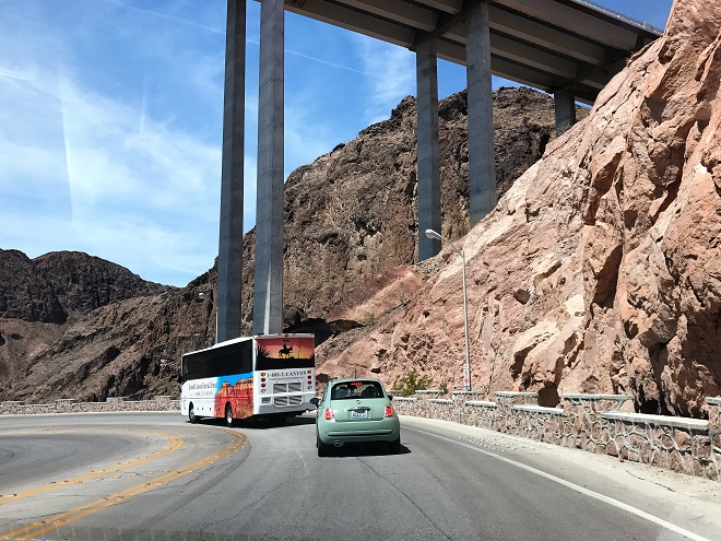 Hoover Dam and Grand Canyon Trip