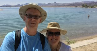 Tucson to Lake Havasu – First Leg Of The Road Trip