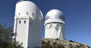 Kitt Peak National Observatory – The Wonders Of Tucson